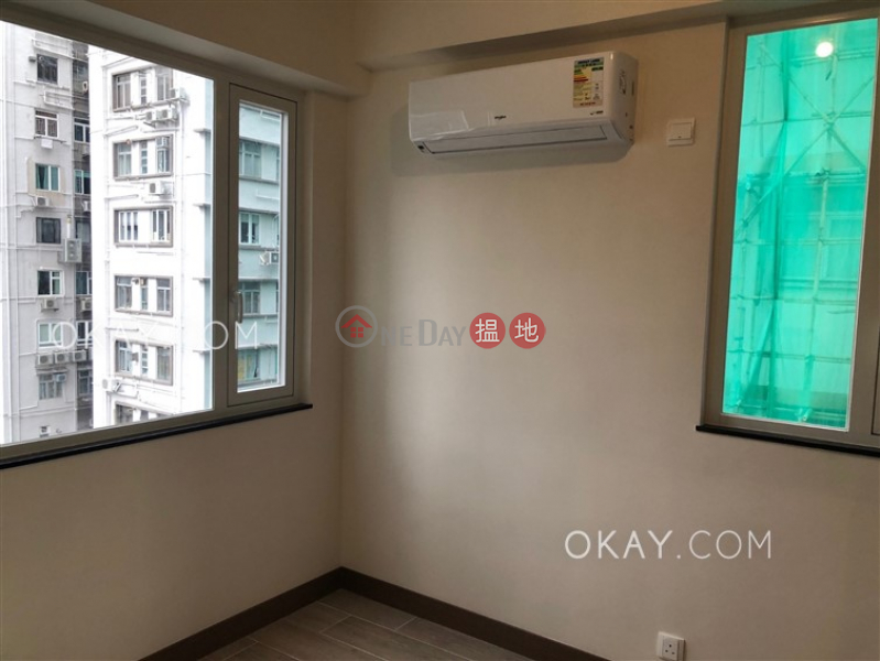 Lovely 2 bedroom on high floor with balcony | Rental 22-24 Shan Kwong Road | Wan Chai District, Hong Kong Rental, HK$ 35,000/ month