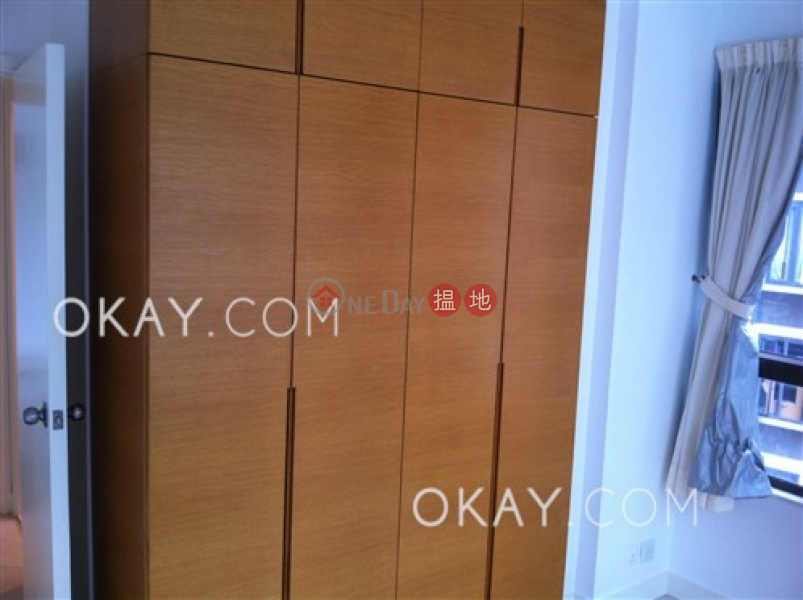 Gorgeous 3 bedroom with balcony   Rental, 60 Robinson Road   Western District   Hong Kong   Rental HK$ 43,000/ month