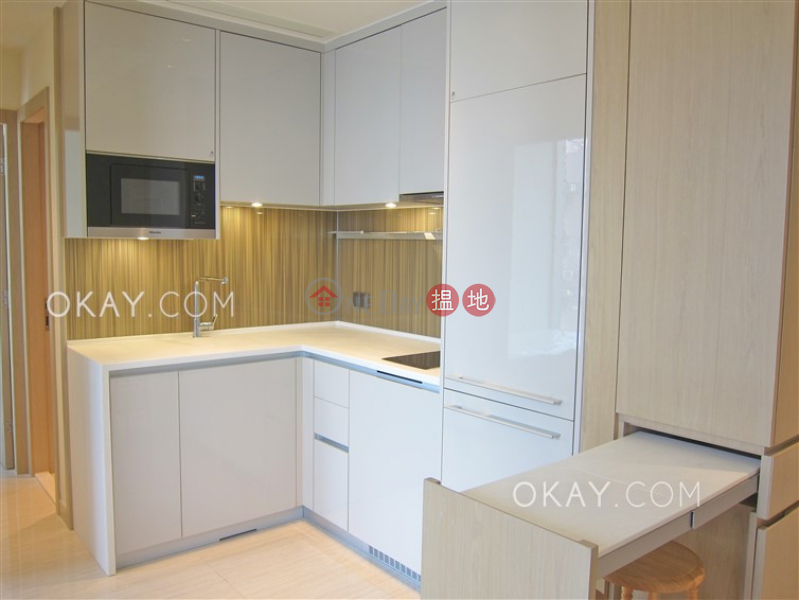 HK$ 34,300/ month | The Kennedy on Belcher\'s Western District Nicely kept 2 bedroom with balcony | Rental