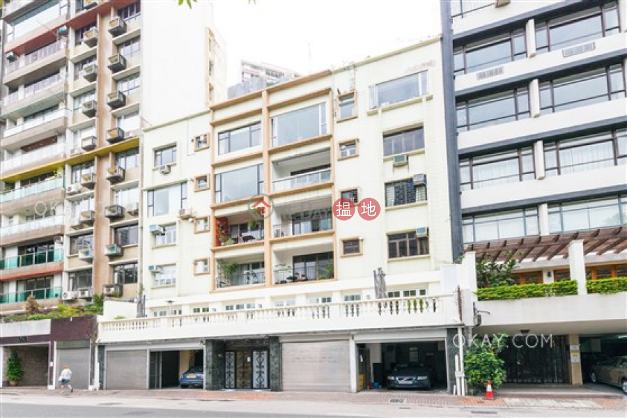 Efficient 3 bedroom on high floor with parking | For Sale | 36-36A Kennedy Road 堅尼地道36-36A號 Sales Listings