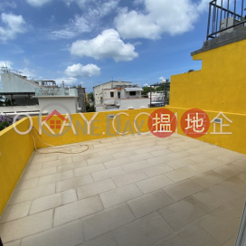Stylish house with terrace   Rental Southern DistrictShek O Village(Shek O Village)Rental Listings (OKAY-R397170)_0
