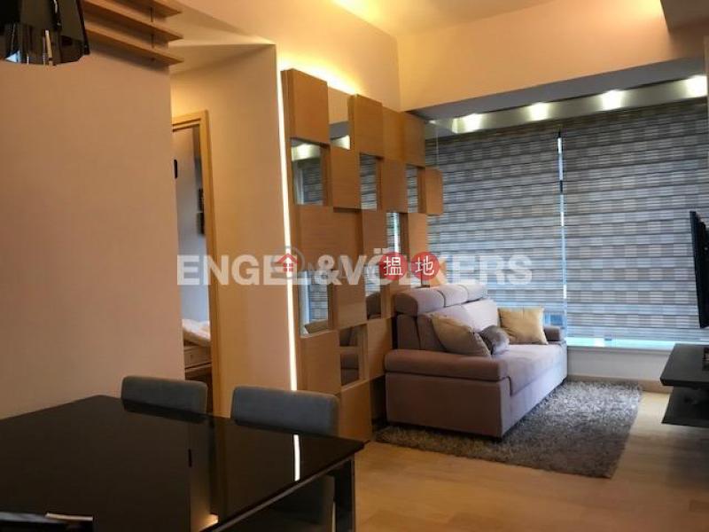 西營盤三房兩廳筍盤出租|住宅單位99高街 | 西區香港出租-HK$ 35,000/ 月