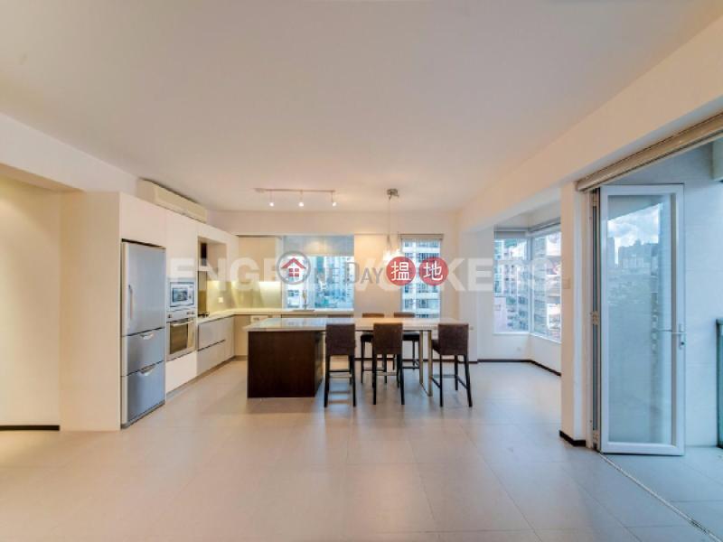跑馬地兩房一廳筍盤出租|住宅單位|意廬(Igloo Residence)出租樓盤 (EVHK34541)
