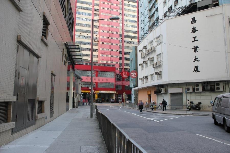 Cheong Tai Industrial Building (Cheong Tai Industrial Building) Tsuen Wan East|搵地(OneDay)(1)