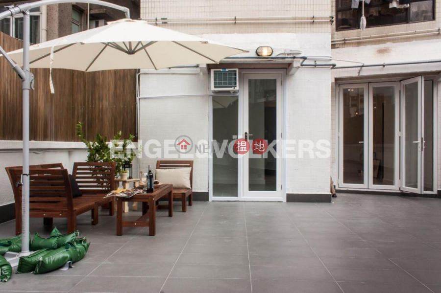 HK$ 10M Kam Fung Mansion | Western District, 2 Bedroom Flat for Sale in Sai Ying Pun