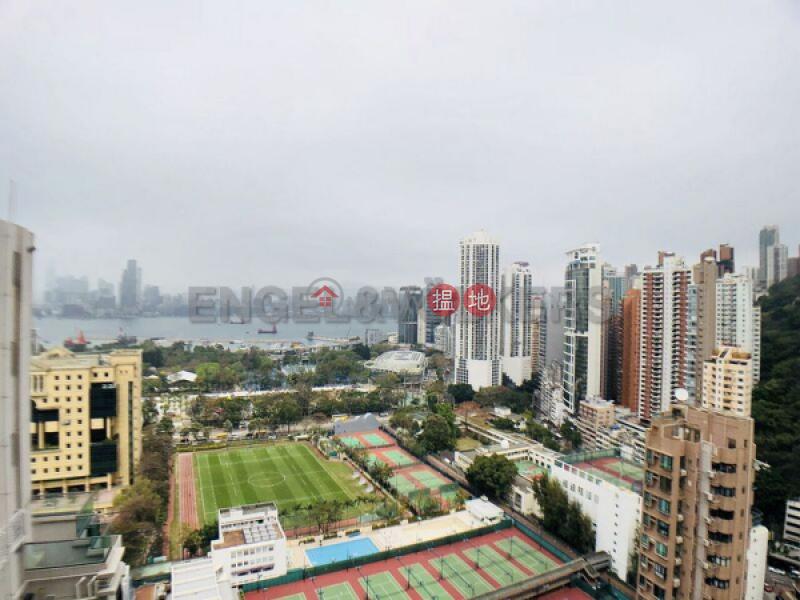 Studio Flat for Sale in Causeway Bay, 9 Warren Street | Wan Chai District Hong Kong Sales HK$ 23M