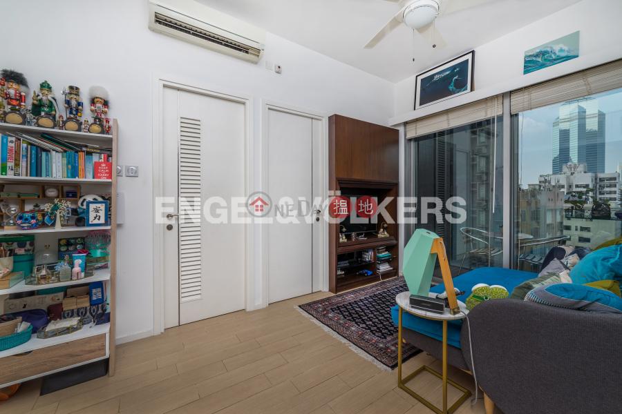 西半山兩房一廳筍盤出售|住宅單位-38些利街 | 西區|香港-出售HK$ 1,450萬