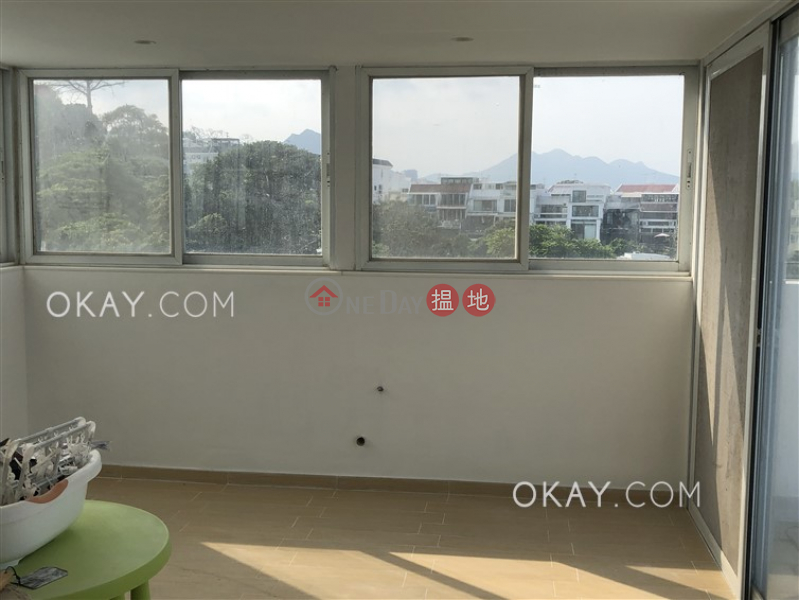HK$ 65,000/ month Ng Fai Tin Village House, Sai Kung Stylish house with rooftop, terrace & balcony | Rental