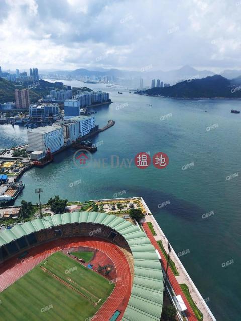 Tower 1 Island Resort | 3 bedroom High Floor Flat for Sale|Tower 1 Island Resort(Tower 1 Island Resort)Sales Listings (XGGD737700067)_0