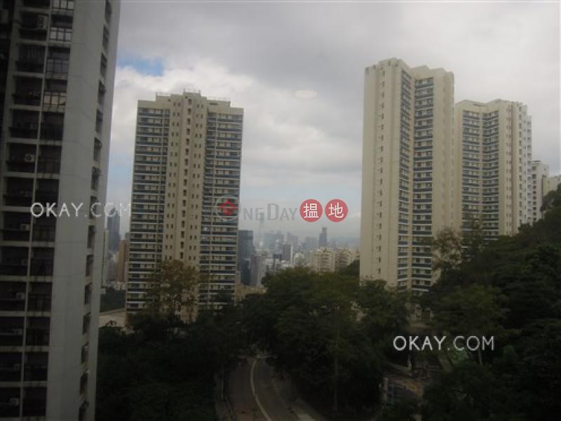 HK$ 5,000萬-嘉雲臺 8座-灣仔區|3房2廁,星級會所,可養寵物,連車位《嘉雲臺 8座出售單位》