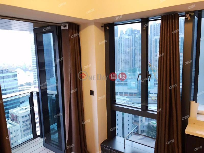 利奧坊‧曉岸1座高層-住宅出售樓盤 HK$ 490萬