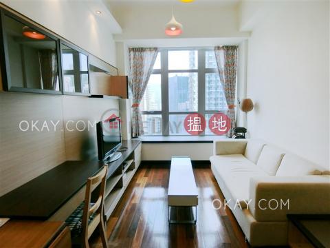 Intimate 1 bedroom on high floor with balcony | Rental|J Residence(J Residence)Rental Listings (OKAY-R85917)_0