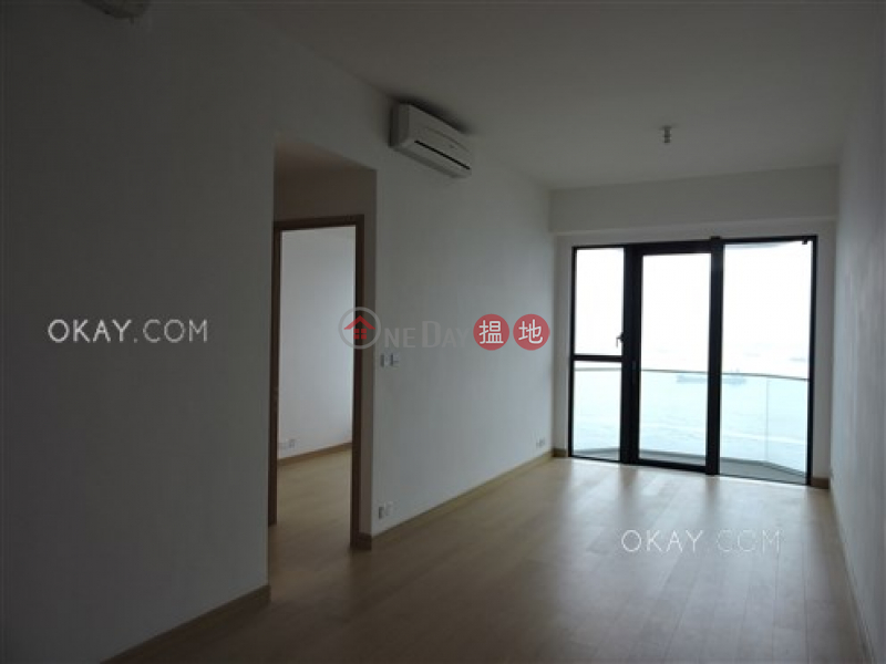 Property Search Hong Kong | OneDay | Residential | Rental Listings Luxurious 3 bed on high floor with sea views & balcony | Rental