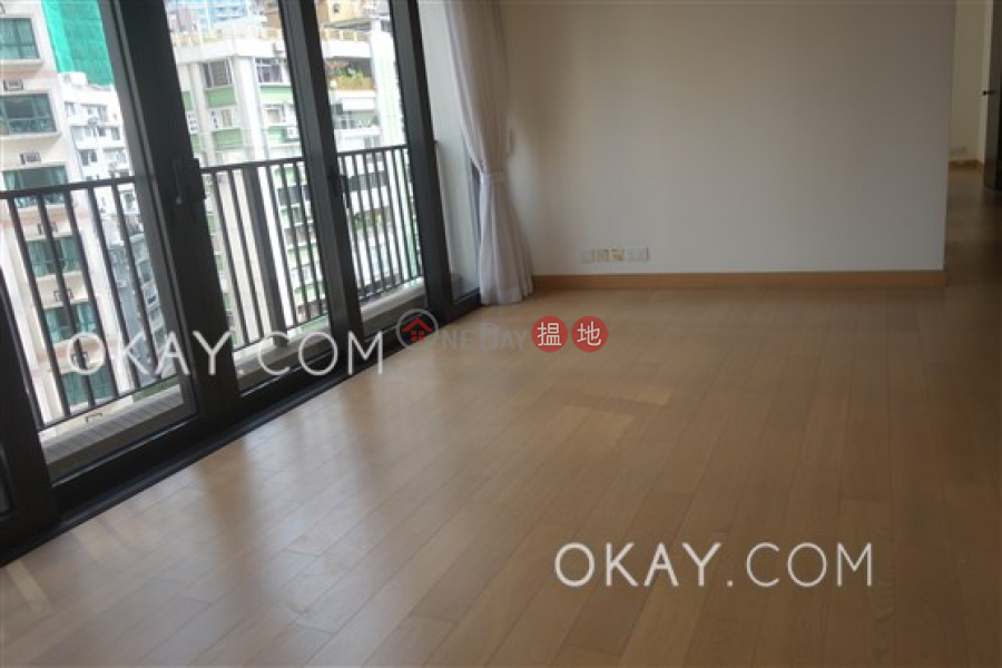巴丙頓道6D-6E號The Babington中層住宅|出租樓盤-HK$ 43,000/ 月