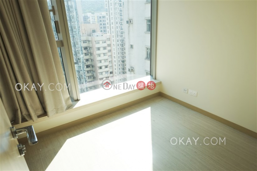 HK$ 33,500/ month, The Kennedy on Belcher\'s Western District, Stylish 1 bedroom with balcony | Rental