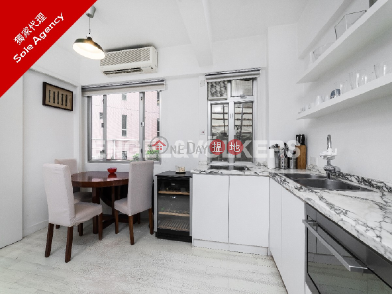 1 Bed Flat for Sale in Sai Ying Pun, 17 Bonham Road | Western District Hong Kong, Sales, HK$ 9.5M
