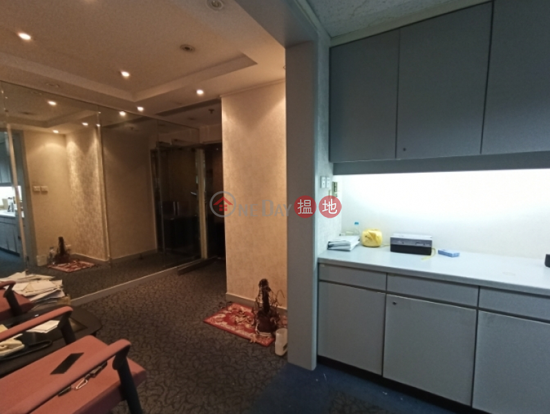 Emperor Group Centre Middle, Office / Commercial Property | Rental Listings HK$ 65,340/ month