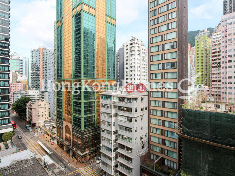 2 Bedroom Unit for Rent at Kwan Yick Building Phase 2 | Kwan Yick Building Phase 2 均益大廈第2期 Rental Listings