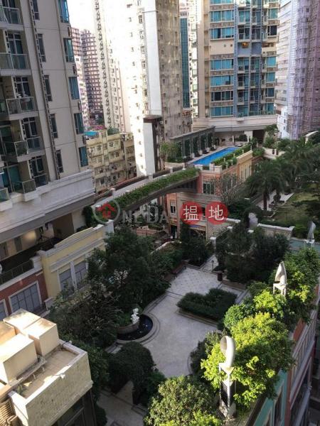HK$ 16,000/ 月新春園大廈-灣仔區灣仔新春園大廈單位出租|住宅