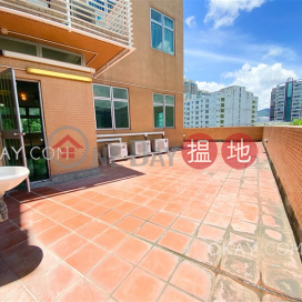 Unique 3 bedroom with rooftop & balcony | Rental|The Morning Glory Block 1(The Morning Glory Block 1)Rental Listings (OKAY-R315134)_0