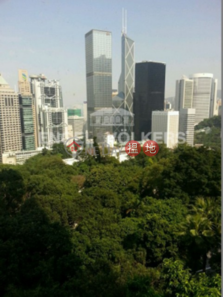 2 Bedroom Flat for Rent in Central, The Albany 雅賓利大廈 Rental Listings | Central District (EVHK100230)
