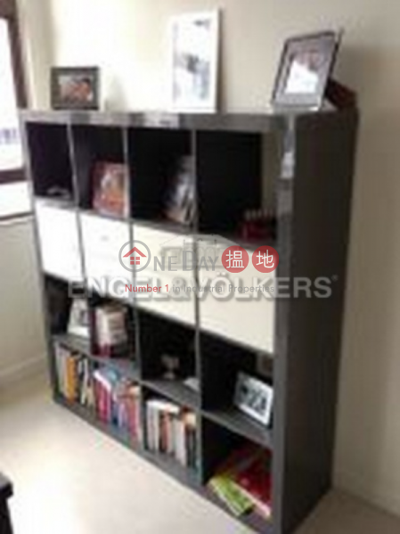 1 Bed Flat for Sale in Wan Chai, Chiu Hin Mansion 昭憲大廈 Sales Listings | Wan Chai District (EVHK22520)