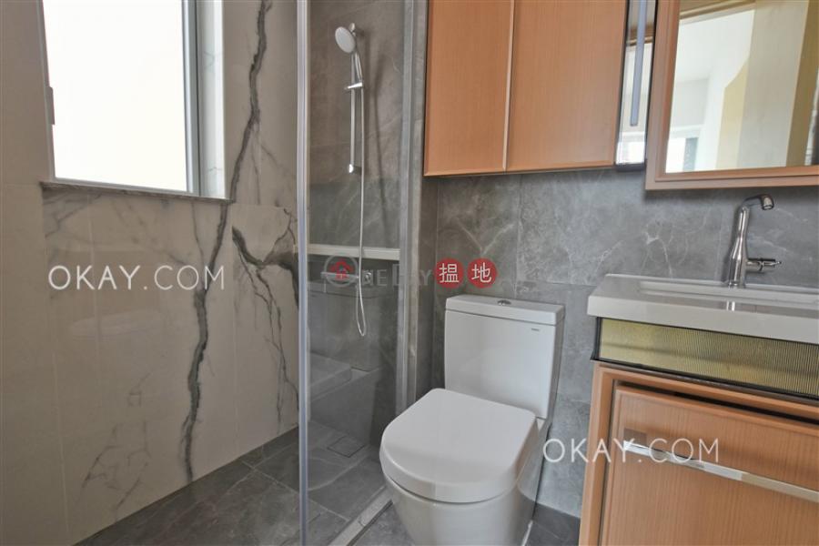 HK$ 27,300/ 月|RESIGLOW薄扶林|西區-1房1廁,極高層,星級會所,露台《RESIGLOW薄扶林出租單位》