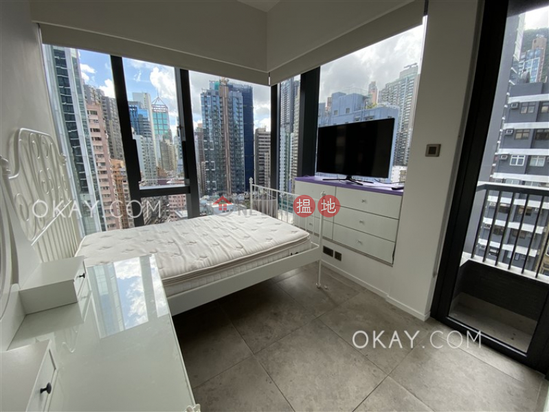 HK$ 40,000/ month, Bohemian House Western District | Nicely kept 3 bedroom with balcony | Rental