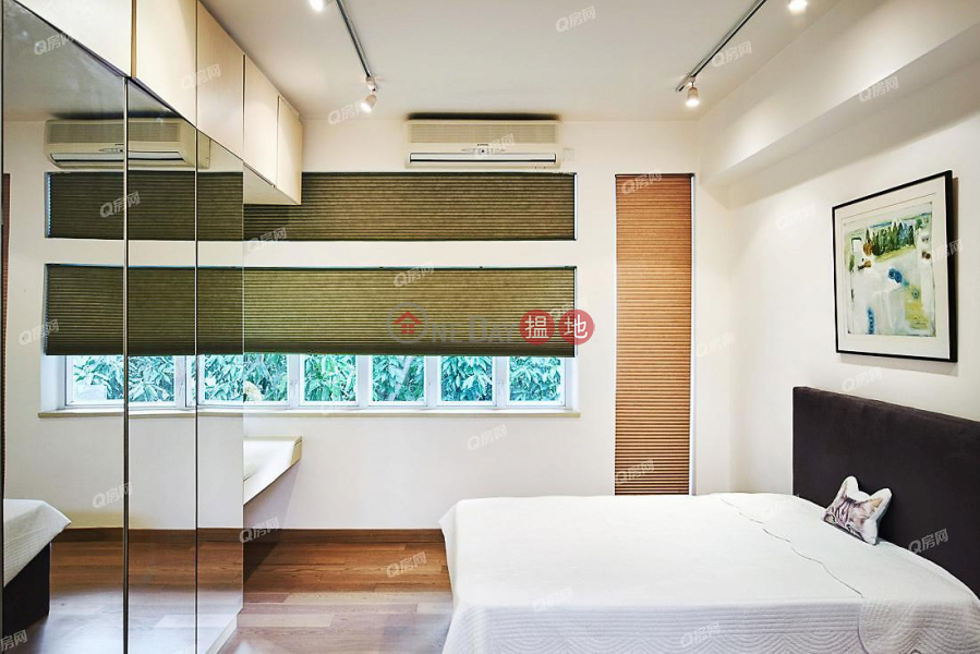 Property Search Hong Kong | OneDay | Residential | Sales Listings 6 - 12 Crown Terrace | 3 bedroom High Floor Flat for Sale