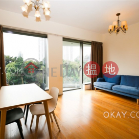 Gorgeous 2 bedroom with balcony | For Sale|Homantin Hillside Tower 2(Homantin Hillside Tower 2)Sales Listings (OKAY-S384744)_0