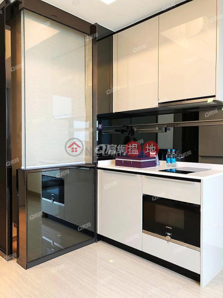 Cullinan West II | Mid Floor Flat for Sale | Cullinan West II 匯璽II Sales Listings