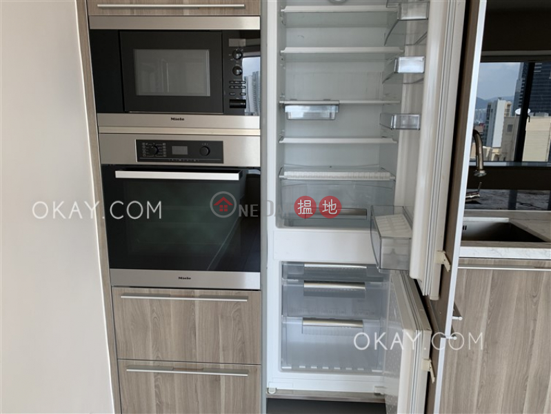 Tasteful 2 bedroom on high floor   Rental   Gramercy 瑧環 Rental Listings