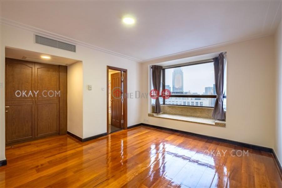HK$ 4,800萬-安碧苑灣仔區 3房2廁,實用率高,極高層,連租約發售安碧苑出售單位