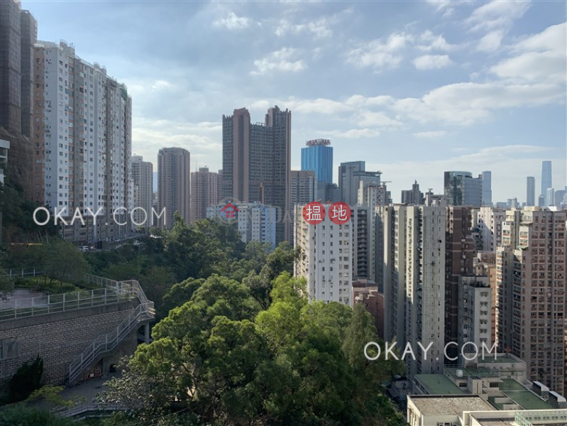 Practical 1 bedroom with balcony | Rental | 38 Ming Yuen Western Street | Eastern District Hong Kong, Rental, HK$ 28,000/ month
