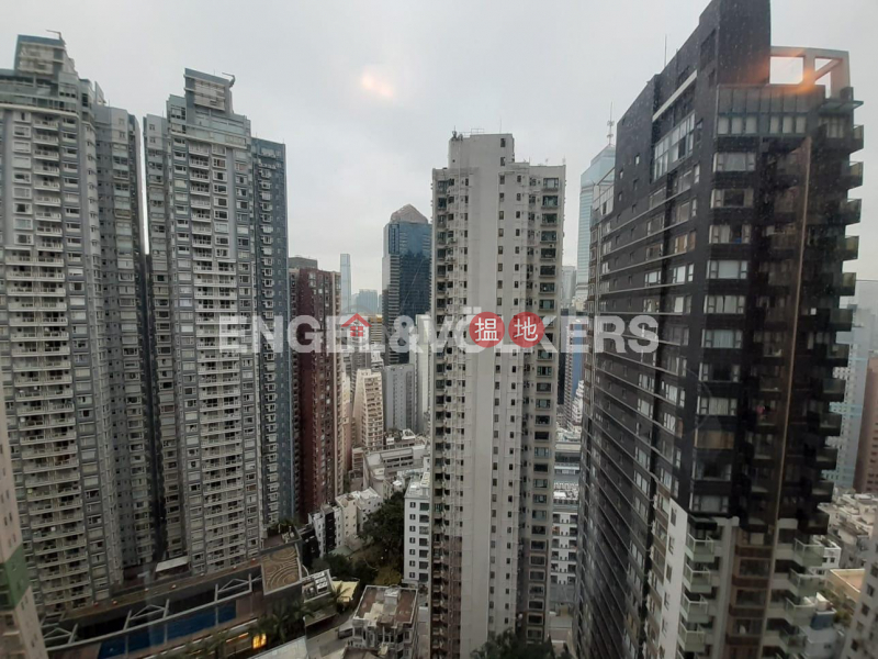 2 Bedroom Flat for Rent in Soho 117 Caine Road | Central District, Hong Kong | Rental | HK$ 32,000/ month