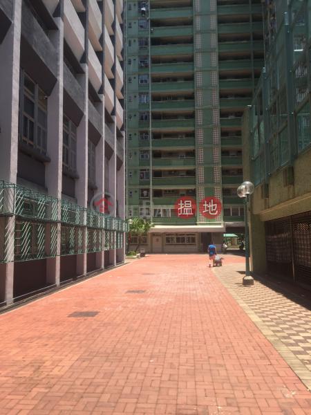 Siu Sai Wan Estate Sui Shing House (Siu Sai Wan Estate Sui Shing House) Siu Sai Wan|搵地(OneDay)(1)