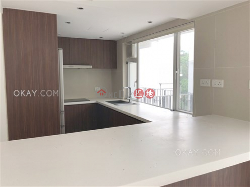 Gorgeous house with sea views, rooftop & terrace | For Sale | Nam Wai Village 南圍村 Sales Listings