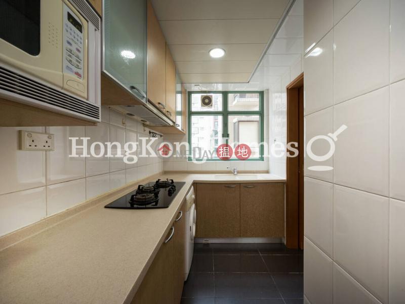 HK$ 24.8M Bon-Point Western District | 3 Bedroom Family Unit at Bon-Point | For Sale