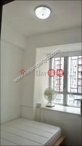 HK$ 5.6M Tak Bo Garden, Kwun Tong District, Good Value Apartment w/Rooftop
