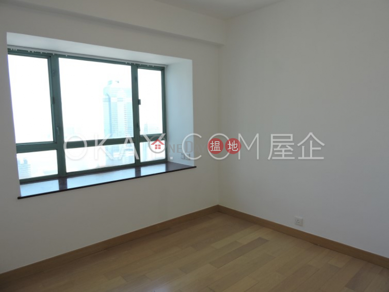 Popular 3 bed on high floor with harbour views | For Sale 2 Seymour Road | Western District | Hong Kong Sales, HK$ 25M