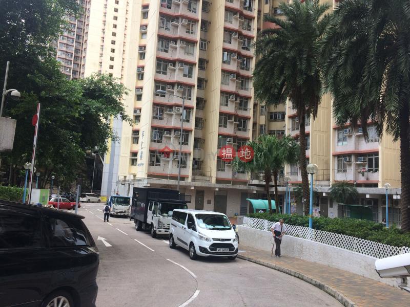 Ping Yan House, Ping Tin Estate (Ping Yan House, Ping Tin Estate) Lam Tin|搵地(OneDay)(1)