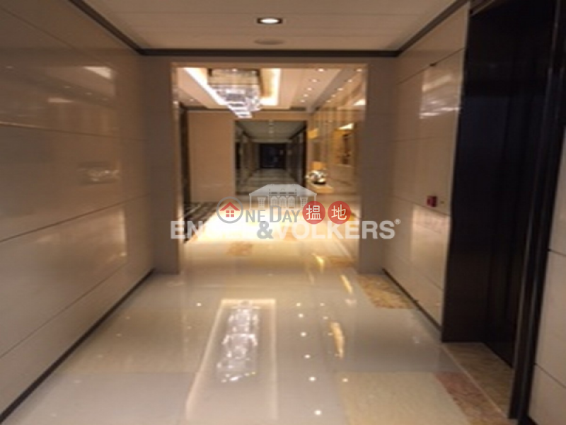 HK$ 3,800萬-天璽油尖旺|西九龍三房兩廳筍盤出售|住宅單位