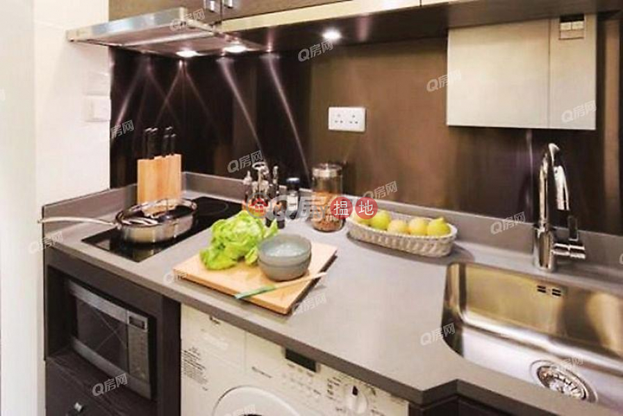 HK$ 22,800/ month | V Happy Valley | Wan Chai District | V Happy Valley | 1 bedroom Mid Floor Flat for Rent