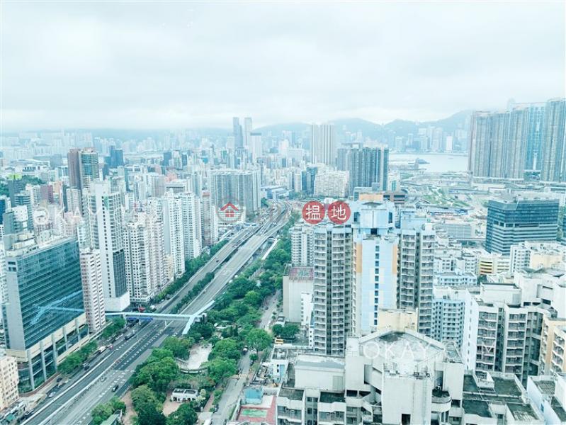 HK$ 45,000/ month | The Hermitage Tower 3, Yau Tsim Mong | Popular 2 bedroom on high floor | Rental