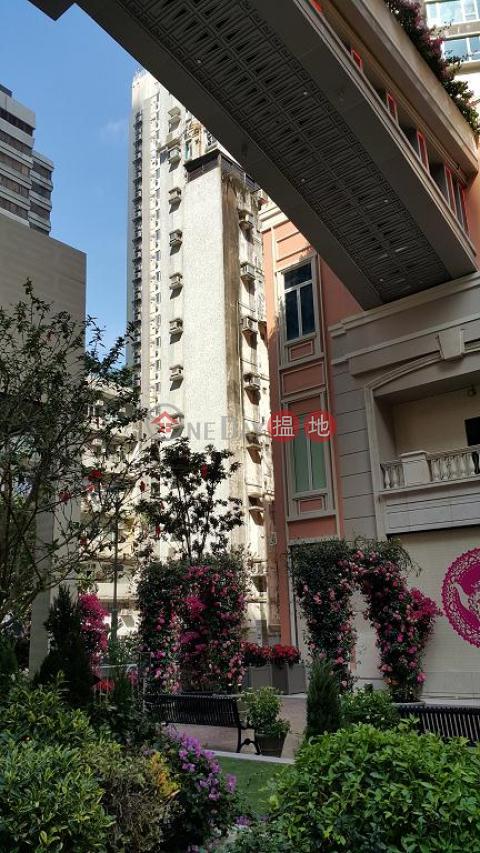 Flat for Sale in Po Ngai Garden, Wan Chai Po Ngai Garden(Po Ngai Garden)Sales Listings (H000369089)_0