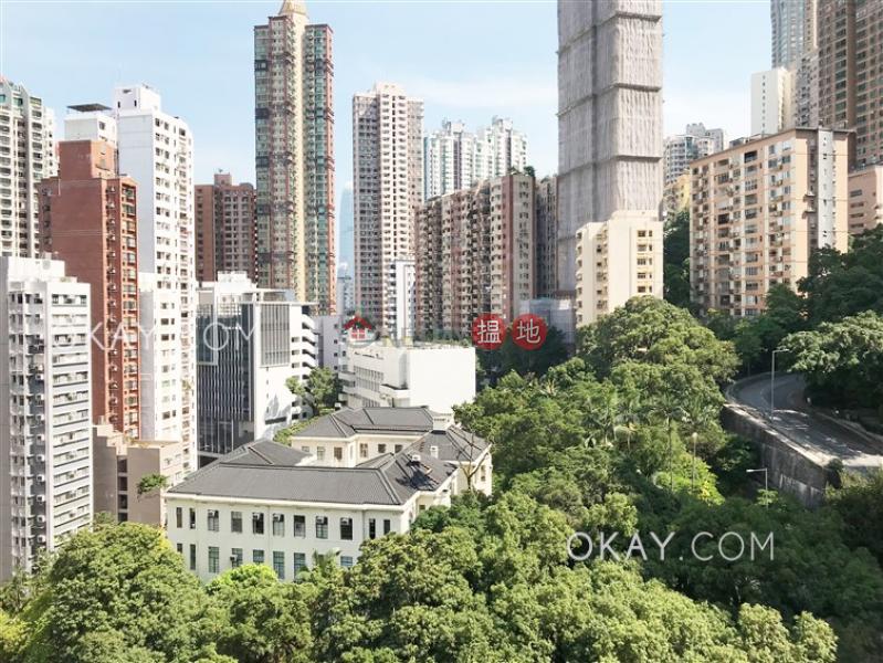 3房2廁,實用率高,極高層,連租約發售豪華大廈出售單位|豪華大廈(Hoover Mansion)出售樓盤 (OKAY-S67108)