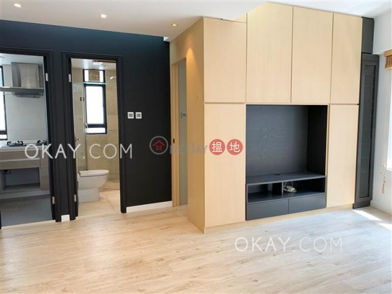 HK$ 25,800/ 月|金珊閣灣仔區|1房1廁《金珊閣出租單位》