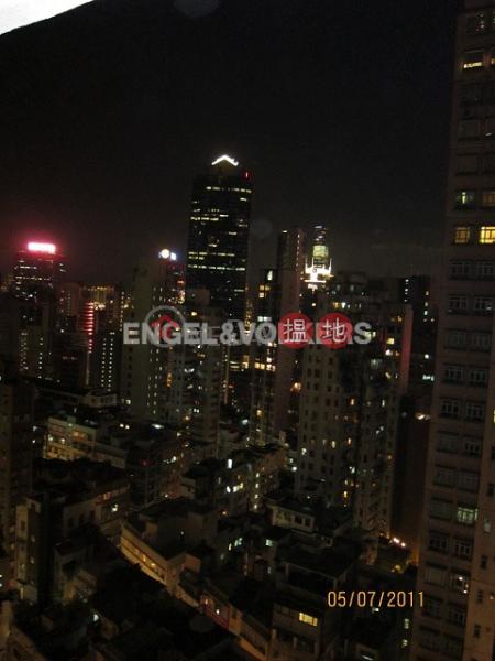 蘇豪區一房筍盤出租 住宅單位-63-69堅道   中區 香港 出租 HK$ 55,000/ 月