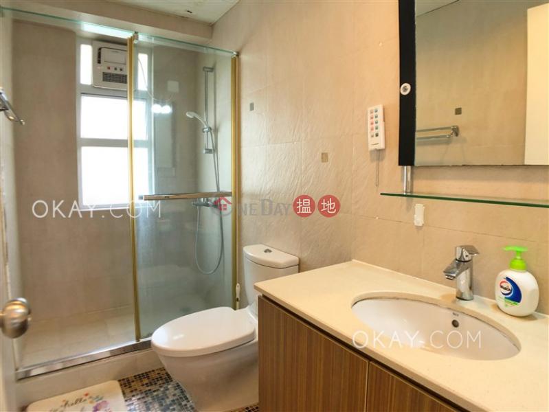 香港搵樓|租樓|二手盤|買樓| 搵地 | 住宅-出租樓盤-3房2廁,實用率高,連車位,露台《銀星閣出租單位》