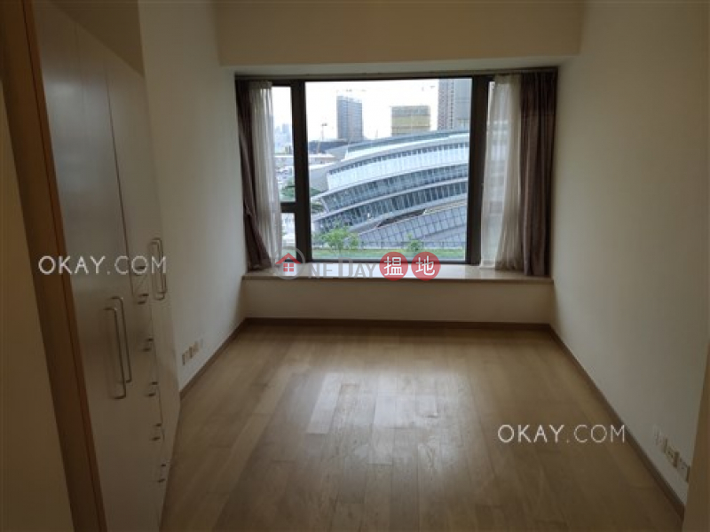 HK$ 50M | Grand Austin Tower 1 | Yau Tsim Mong Gorgeous 4 bedroom with balcony | For Sale
